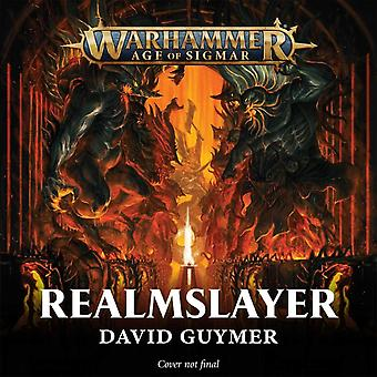 Realmslayer by David Guymer