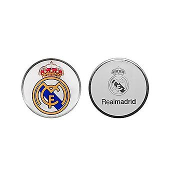 Real Madrid Ball Marker
