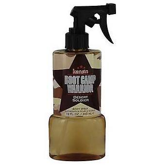 Kanon Boot Camp Warrior Desert Soldier By Kanon Body Spray 10 Oz (men) V728-541327