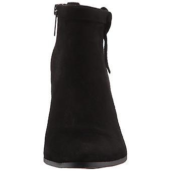 Bandolino Womens Belluna Almond Toe Ankle Fashion Boots