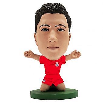 Bayern Munich SoccerStarz Lewandowski