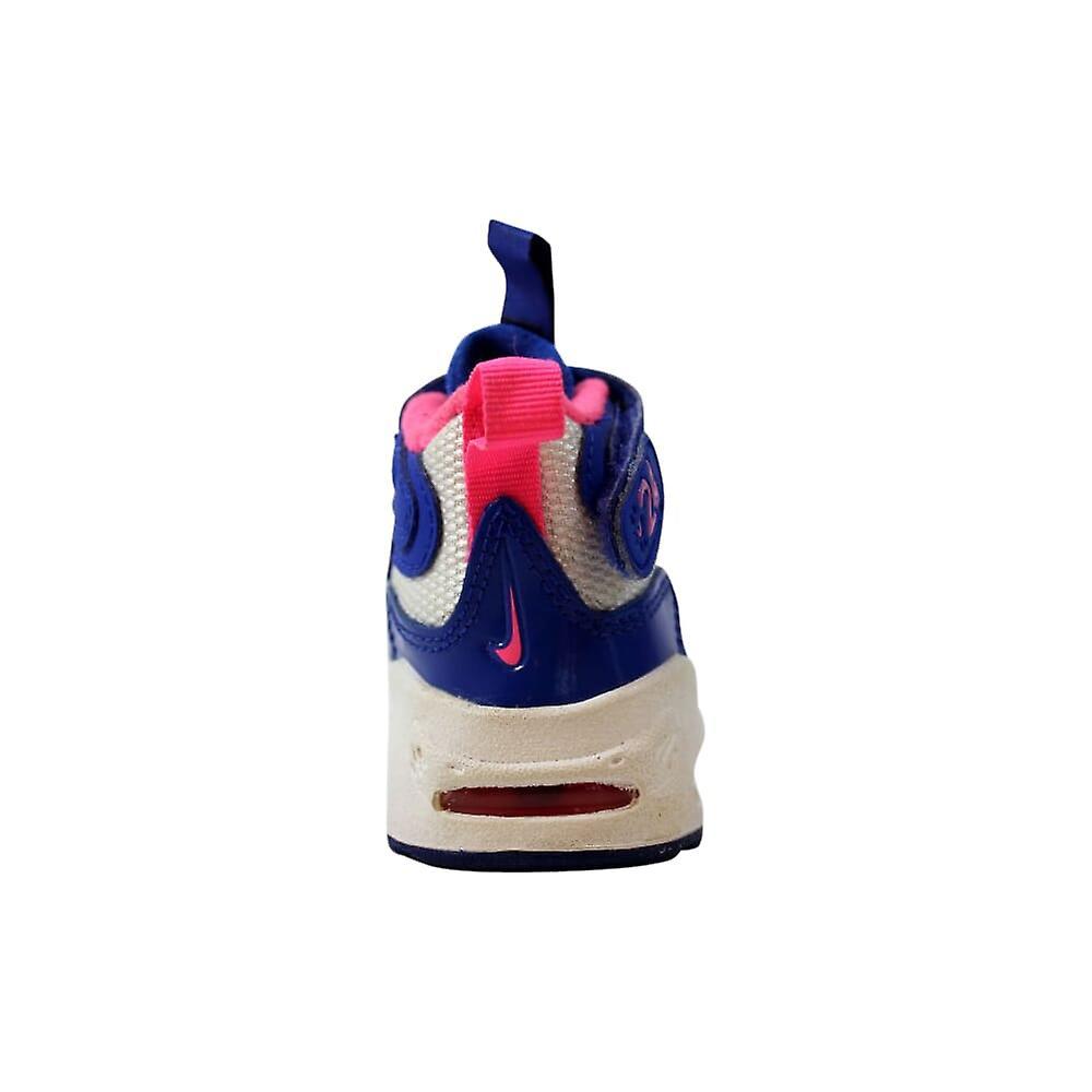 Nike Air Griffey Max 1 Biały/cyfrowy Pink-gaem Królewski 552985-100 Maluch