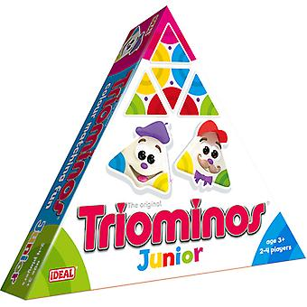 Gioco di John Adams Triominos Junior Family