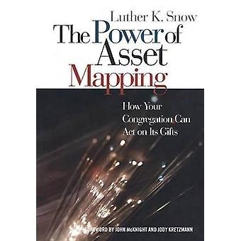 Luther K. Snow'n varallisuuskartoituksen voima