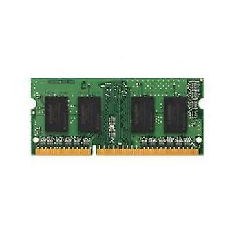 8Gb 2400 MHz Ddr4 ikke ECC Cl17 SODIMM 1Rx8