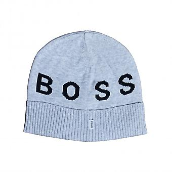 Hugo Boss jongens Hugo Boss Baby Boy ' s Grey hoed