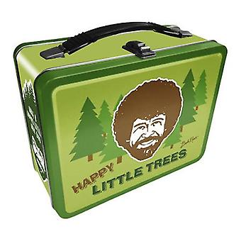 Bob ross happy trees fun box
