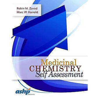 الكيمياء الطبية التقييم الذاتي من جانب مارك هارولد دبليو-روبن M. Zav