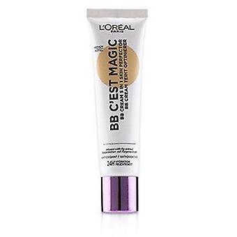 Bb c'est magic bb cream 5 in 1 skin perfector # medium 242928 30ml/1oz