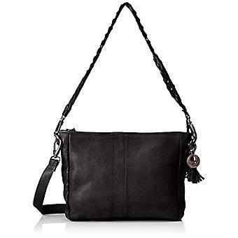 Legend Bobbio Shoulder bags Donna Schwarz 22x9x27 cm (L x H D)