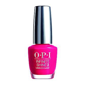 Opi- Nail Lacquer- Infinite Shine - Tål test av timjan 1/2 Fl Oz