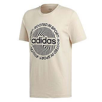Adidas Crcld Graphic Tee EI4611   men t-shirt