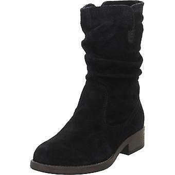 Tamaris Stiefel 112548023001 universal ympäri vuoden naisten kengät