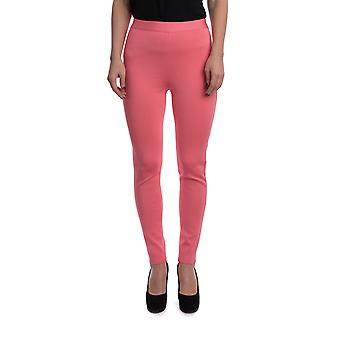 Givenchy Bw50gc4z6g672 Kvinnor's Rosa Viskos leggings