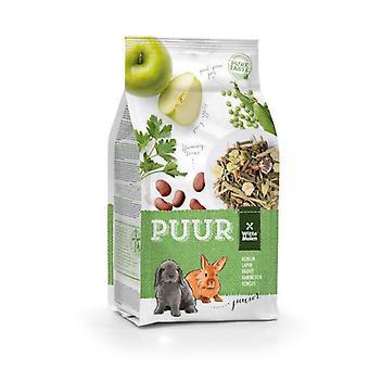 Witte Molen Puur Rabbit Junior (Small pets , Dry Food and Mixtures)