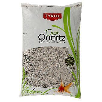 Agrobiothers Quartz Hawaii (Vissen , Decoratie , Grind en zand)