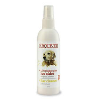 Arquivet Cleaner Natural External ear 125 Ml (Dogs , Grooming & Wellbeing , Ear Care)