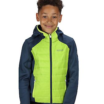 Regatta Kielder IV Junior Hybrid Jacket - SS20