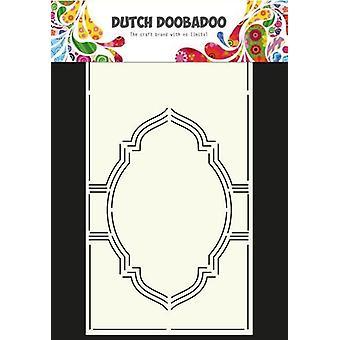 الهولندية Doobadoo بطاقة الهولندية بطاقة Stencil سوينغ بطاقة 4 A4 470.713.306