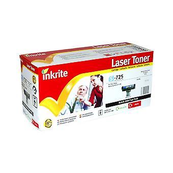 Inkrite Laser Toner Cartridge compatible with Samsung SCX4725 Black