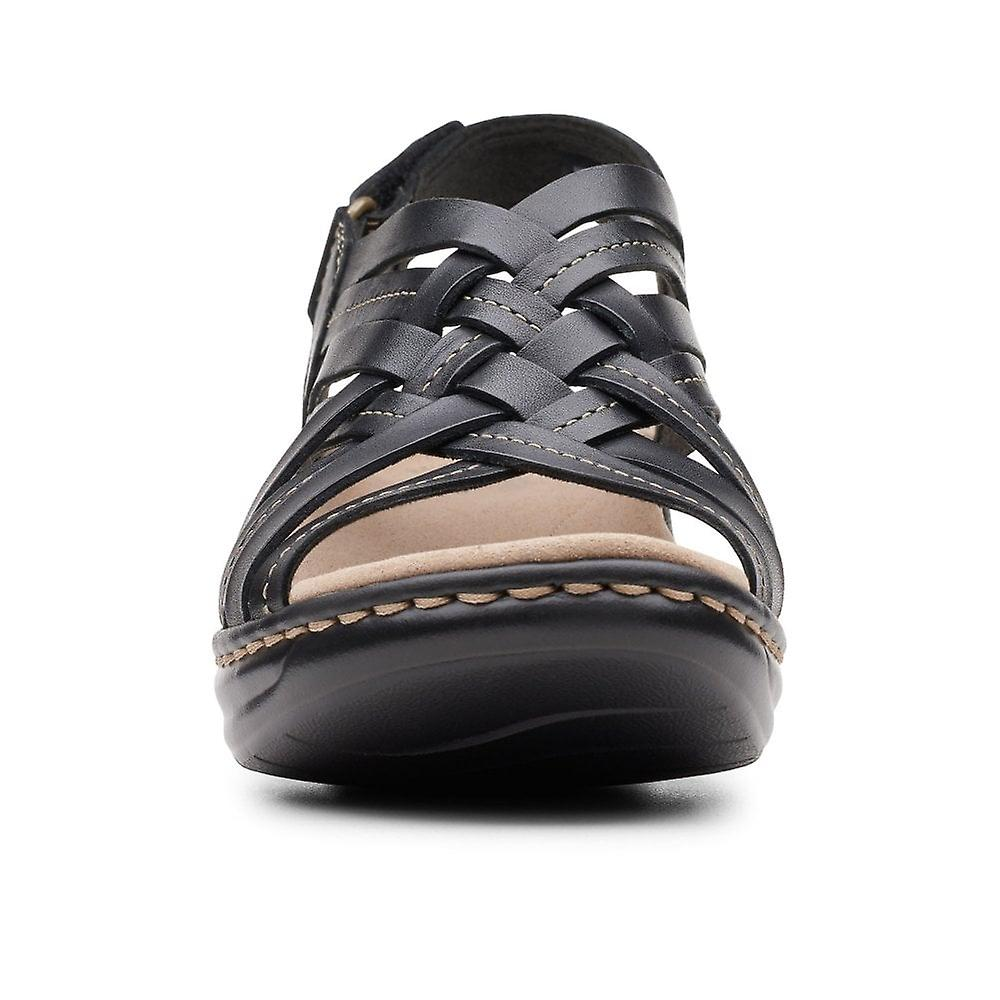 Clarks Lexi Carmen Womens Wedge Sandals