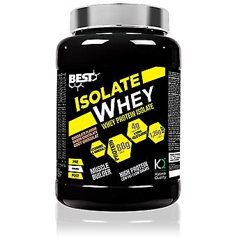 Best Protein Isolate Whey 2500 g