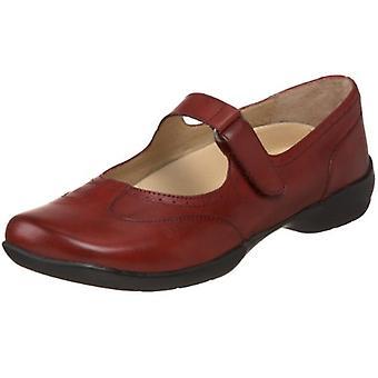 Drew Shoe Womens Drew Leather Closed Toe Clogs