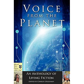 Voice from the Planet by Lindheim & Susan
