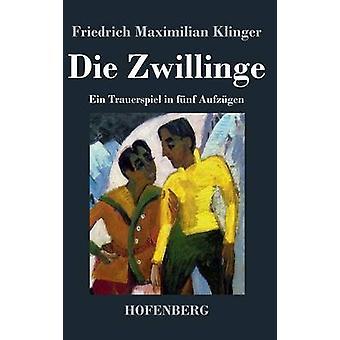 Die Zwillinge by Klinger & Friedrich Maximilian