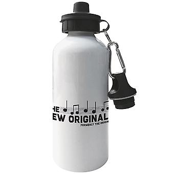 Spinal Tap The New Originals Aluminium Sports Water Bottle
