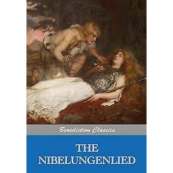 The Nibelungenlied by Lettsom & William Nanson