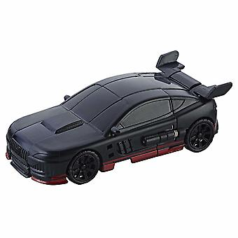 Transformers 1-Step Turbo Changer Cyberfire Autobot Operation 11cm