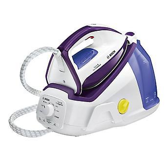 Höyry tuottaa Iron BOSCH TDS6080 1,5 L 120 g/min 2400W violetti valkoinen
