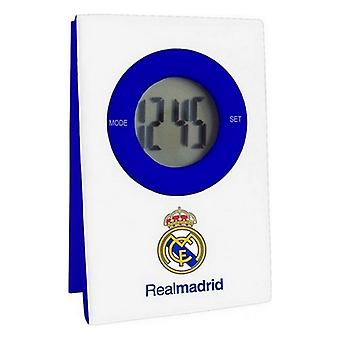 Tischuhr Real Madrid C.F.