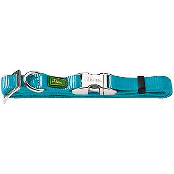 Hunter Collar Vario Basic Alu-Strong Blue (Dogs , Collars, Leads and Harnesses , Collars)