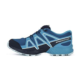 Salomon Speedcross Cswp J 407908 running all year women shoes