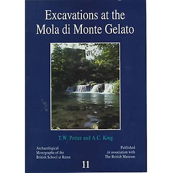 Excavations at the Mola di Monte Gelato - A Roman and Medieval Settlem