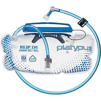 Platypus Big Zip EVO Hydration Reservoirs System 2L