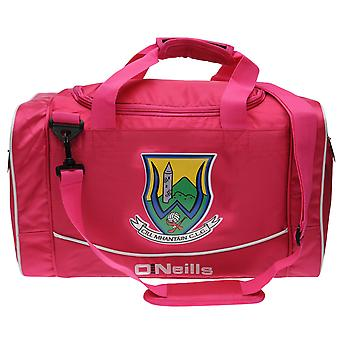 ONeills Womens Wicklow GAA Fia Holdall Ladies Bag