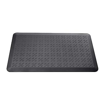 Workstream Sit-Stand Anti-Fatigue Mat Large af Monoprice