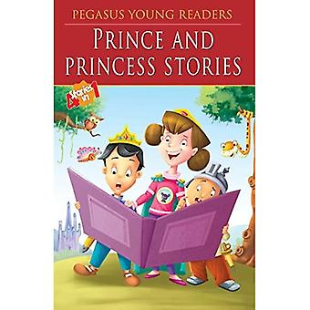 PRINCE PRINCESS STORIES LEV3