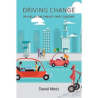 Driving Change by David Metz - 9781788211208 Book