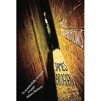The Narrows by James Brogden - 9781907777592 Book