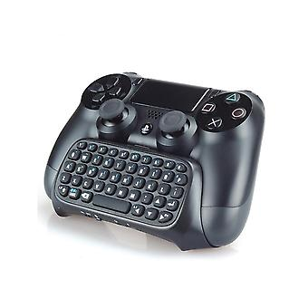 Numskull PlayStation 4 PS4 Bluetooth Wireless Mini clavier / clavier