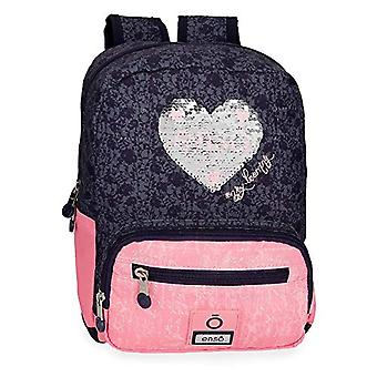 Enso Learn Backpack 28 centimeters 6.44 Multicolor