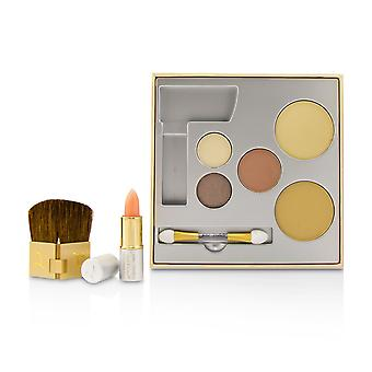 Pure & simple makeup kit   # medium -
