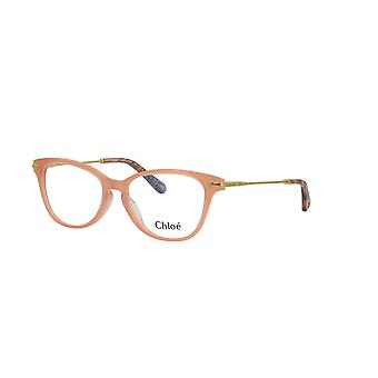 Chloe CE2736 749 Peach Glasses