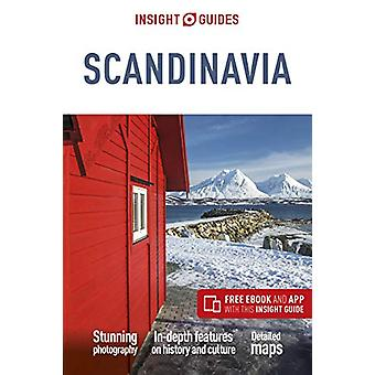 Insight Guides Scandinavia (Travel Guide with Free eBook) by Insight