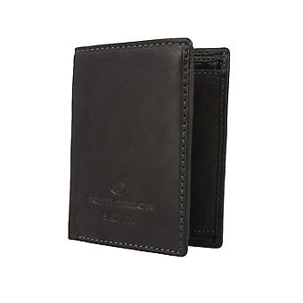 TOM TAILOR mäns väska Plånbok purse black 1447