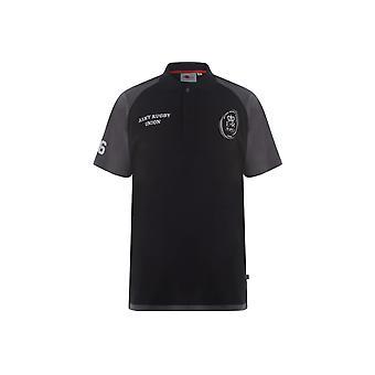 Samurai Army Rugby Polo Shirt Mens